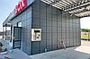 Фассадные панели, кассеты фасадные для стен, фото 7