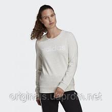Женский реглан Adidas Essentials Logo GL0763 2021