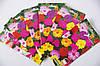 Семена цветов Мирабилис (ночная красавица) 2г (Малахiт Подiлля), фото 4