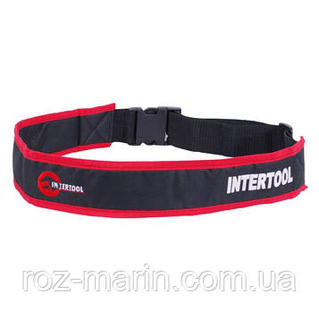 Пояс з поліестеру INTERTOOL SP-1012