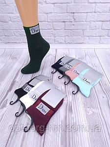 """Шкарпетки жіночі """"Фенна"""" (37-41 р. р.)"""