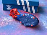 Бутсы Adidas Mutator 20+ FG адидас мутатор копы футбольная обувь, фото 7