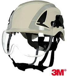 Коротка маска для обличчя для шоломів 3M-OT-SECURE T