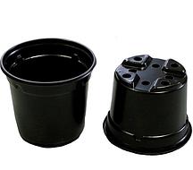 Контейнер для рассады круглый: 3л, диаметр 19см, высота 15см