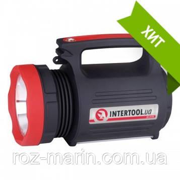 Ліхтар акумуляторний NTERTOOL LB-0105