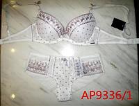 Комплект женского нижнего белья Balaloum 9336, фото 1