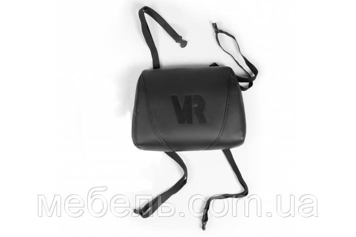 Подушка для поясницы на офисное кресло Barsky VR-02, фото 2