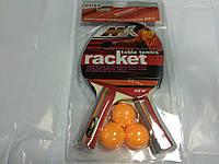 Теннисный набор racket