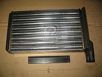 Радиатор отопителя ВАЗ 2108 (ДААЗ). 21080-810106000