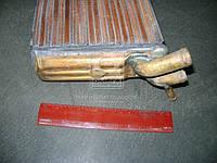 Радиатор отопителя ВАЗ 2110 (2-х рядный) (Россия). 2110-8101.000-05
