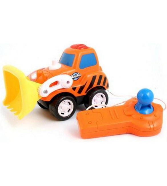 """Машинка Бульдозер на д/у keenway K13203 - Интернет-магазин игрушек """"Parktoys-парк игрушек"""" в Днепре"""