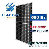 Солнечная батарея Leapton 182M78/590 монокристалл