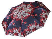 Сатиновый женский зонтик Три Слона ( полный автомат ) арт.L3880-21, фото 1