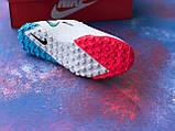 Сороконожки Nike Mercurial Vapor 13 Elite MDS FG футбольная обувь найк меркуриал многошиповки, фото 2