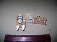 Резистор отопителя добавочный ВАЗ, ГАЗ, УАЗ (СОАТЭ). 12.3729
