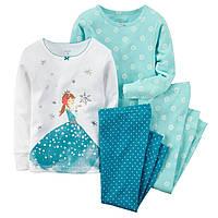 Детская пижама Картерс Carters 3Т рост 93-98