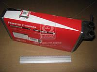 Радиатор отопителя ВАЗ 2110 (ОАТ-ДААЗ). 21100-810106000