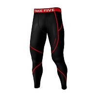 Компрессионные штаны Take Five BR new