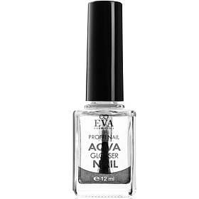 """Глянцеве покриття для нігтів з ефектом """"мокрого манікюру"""" Eva cosmetics Aqua Glosser Nails 12 мл (01011800303)"""