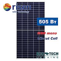 Солнечная панель Risen RSM150-8-505M