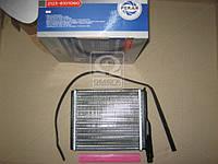 Радиатор отопителя ВАЗ 2123 ШЕВРОЛЕ НИВА (ПЕКАР). 2123-8101060