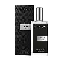 Yodeyma Active Men  парфюмированная вода 15 мл