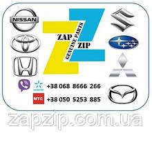 Прокладка выпускного коллектора, Mazda, PE17-13-460.