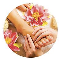 СПА педикюр (педикюр+ухаживающие процедуры+массаж)