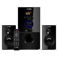 Мультимедийная акустика SVEN MS-2050