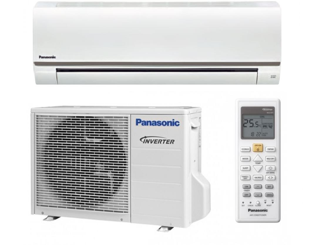 Кондиціонер Panasonic CS/CU-BE35TKE-1