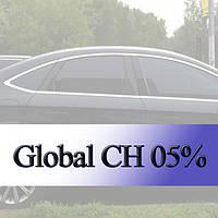 Тонировка Глобал CH 05%