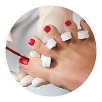 Покрытие ногтей гель-лаком (KODI, KOTO и др.)