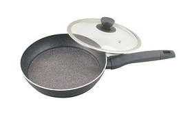 Сковорода 24 см Lessner Frozen з антипригарним покриттям 88370-24