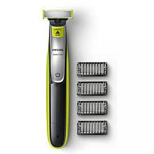 Триммер для бороды и усов Philips OneBlade QP2530/20