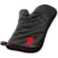 Жаростійка рукавичка (Accessories Basic) 6472 WEBER
