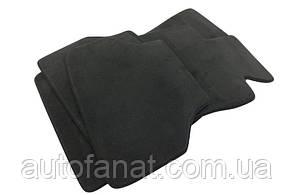 Оригінальні килимки для BMW 1 (F20/F21) велюрові 4 шт (51477272647)