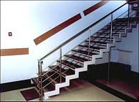 Объявления лестницы