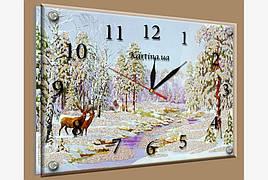 """Часы картина 30*40 ТМ """"Kartina.ua"""" в ассортименте."""