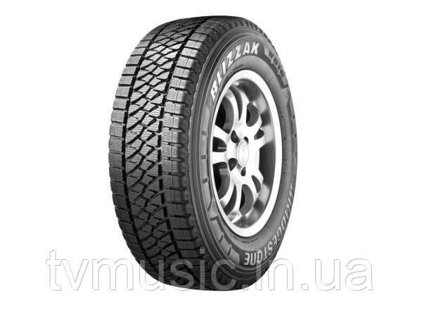 Зимняя шина Bridgestone Blizzak W810 (225/70 R15C 112/110R)