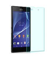 Защитное стекло для Sony T3