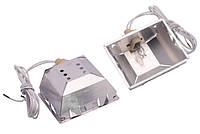 Плафон c лампочкою для духовки, LMP400UN G4 12V 20W