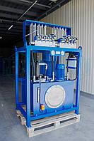 Маслостанция для промышленности строительных материалов