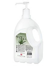 Lovien Essential Aloe Vera Shampoo Шампунь Алоэ Вера 4000 мл
