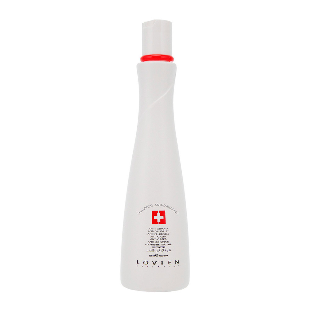 Шампунь от перхоти Lovien Essential Anti-Dandruff Shampoo 300 мл