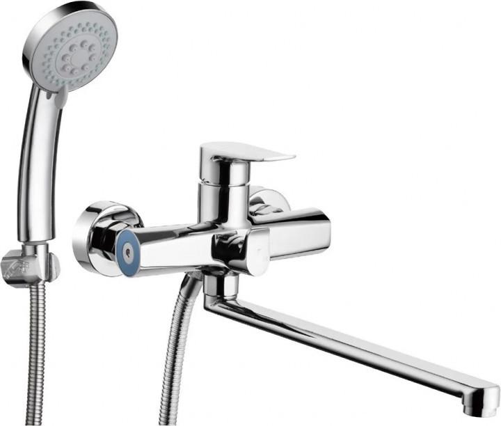 Змішувач для ванни ZEGOR (TROYA) FOB7-A134