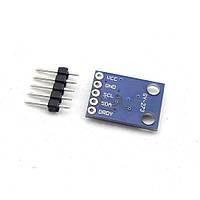 Цифровой компас, магнитометр HMC5883L для Arduino