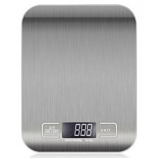 Ваги кухонні електронні настільні Domotec до 10 кг