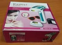 Эпилятор Kemei TMQ-KM-6813 фотоэпилятор для домашиних условий