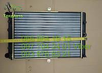 Радиатор охлаждения ВАЗ 2108, 2109, 21099, 2113,2114,2115