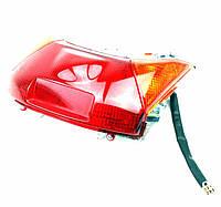 Honda LEAD AF-48 фонарь задний
